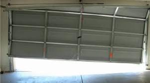 Garage Door Tracks Repair Port Coquitlam