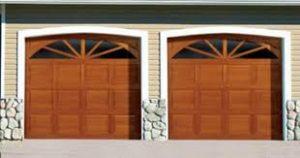 Wood Garage Doors Port Coquitlam
