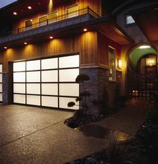 Glass Garage Doors Port Coquitlam